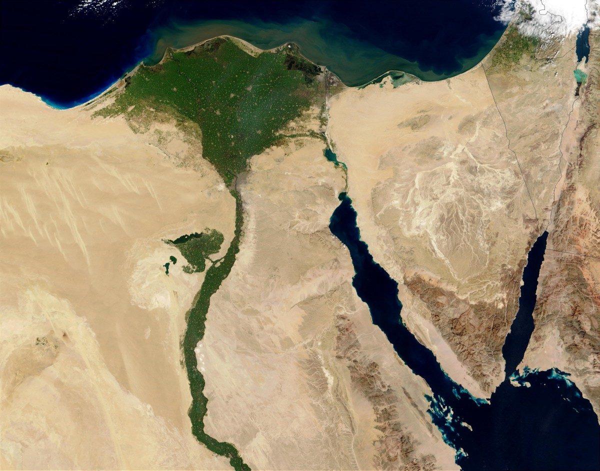 Il contratto internazionale di agenzia. Un esempio pratico: l'Egitto.