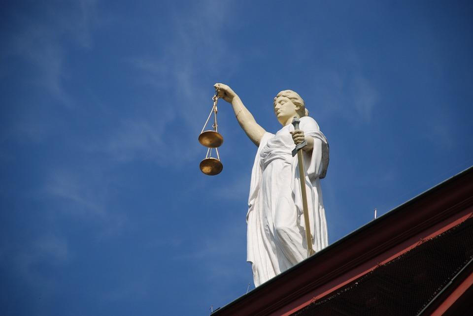 Tempo e Giustizia